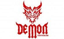 Deamon fightwear
