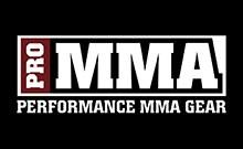 Pro MMA