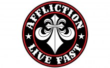 affliction logo