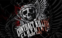 contract killer logo