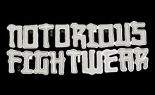 notorious logo