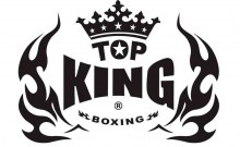 top king logo