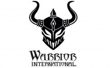 warrior international logo