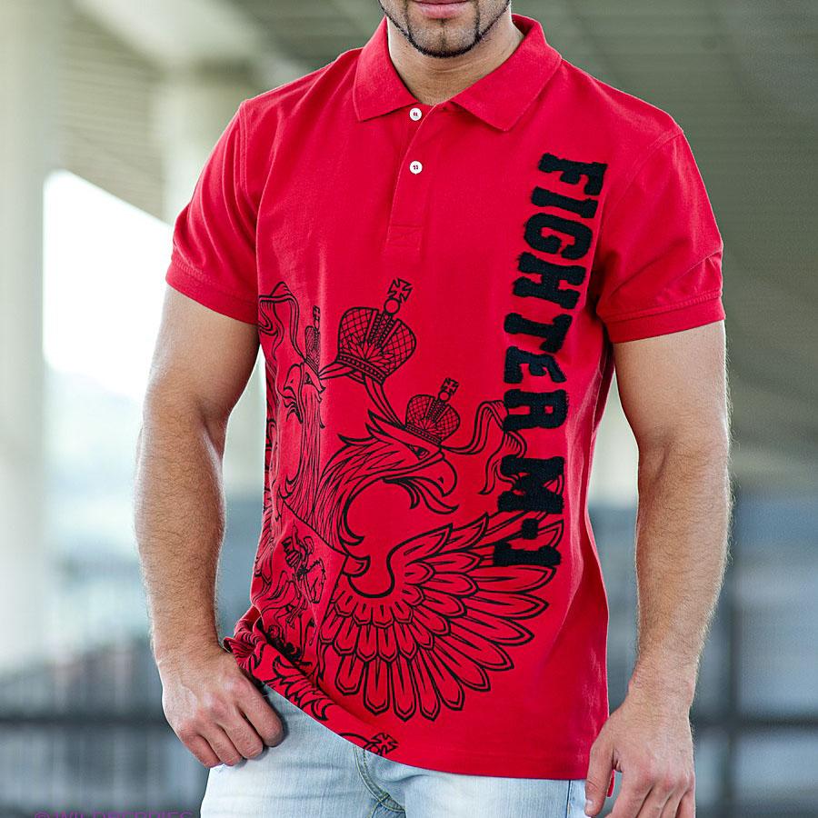 Мужские футболки: особенности выбора одежды