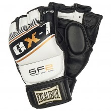 excalibur 656 mma gloves