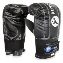 rusco bag gloves black