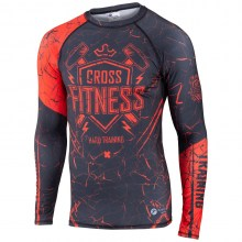 rusco cross fit rashguard 167