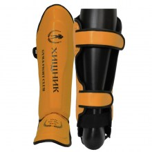 takeshi predator shinguards