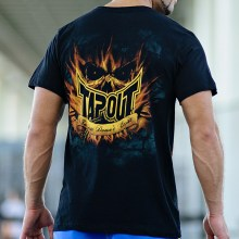 tapout fury tshirt