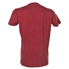 venum-sambo-t-shirt-red